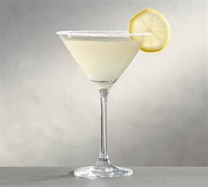 Martini Glas Xxl : schott zwiesel classico martini glass pottery barn ~ Yasmunasinghe.com Haus und Dekorationen