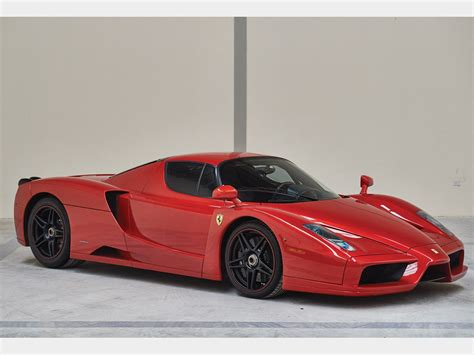 Enzo Pictures by Rm Sotheby S 2003 Enzo 2019