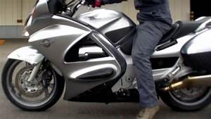 Honda Stx1300 Abs Pan European St1300 1405060887 K