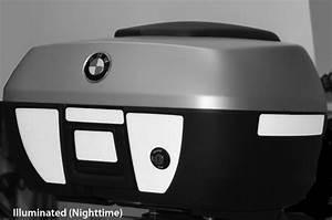 Bmw Topcase R1200rt Gebraucht : motorcycle reflective for bmw r1200rt 49 liter top case ~ Jslefanu.com Haus und Dekorationen