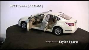 Nissan 2013 Teana   Altima   Pearl White