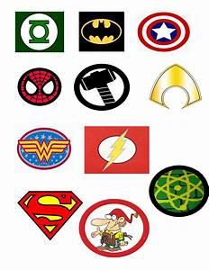 Image Gallery marvel emblems
