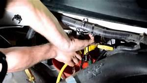 A  C Repair 2001 Dodge Ram 1500