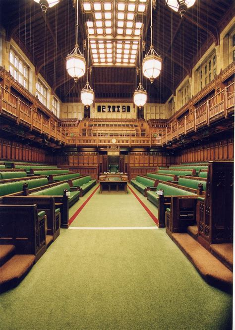 House of Commons Chamber   Flickr
