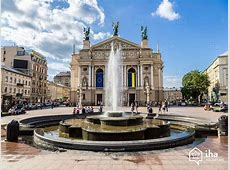 Lviv rentals for your vacations with IHA direct