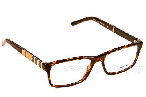 Eyewear Burberry 2162 3002 55Ø Men 2017 Ver1