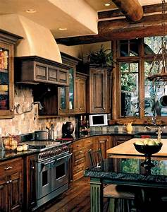 dream old world kitchens kitchen design for timber With best brand of paint for kitchen cabinets with dream big wall art