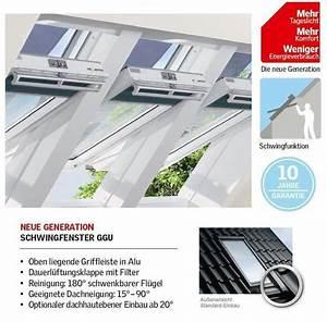 Dachfenster 3 Fach Verglasung : velux 3 fach verglasung dachfenster kunststoff ggu 0066 ~ Michelbontemps.com Haus und Dekorationen