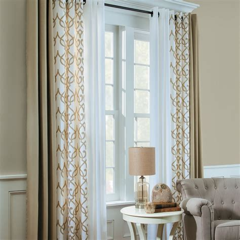 how to hang grommet drapes how to measure for drapes insulated curtains printing