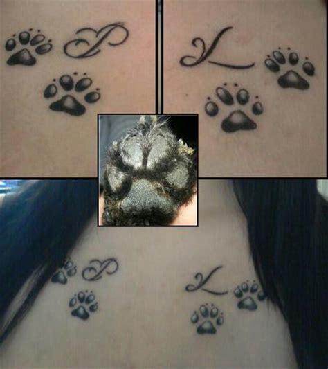 suchergebnisse fuer pfote tattoos tattoo bewertungde