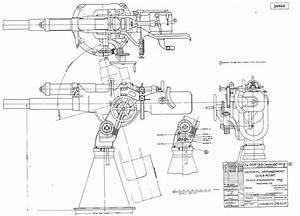 Deck Gun  3 U0026quot   23 Caliber Poole Gun