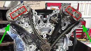 Dodge Charger V6 Engine Timing Chain   Dodge Charger