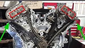 Dodge Charger V6 Engine Timing Chain   Dodge Charger Reliability   08 Dodge Charger Car Timing
