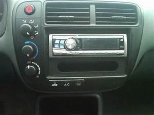 99 Civic Lx Rear Window Defogger Not Heating Up
