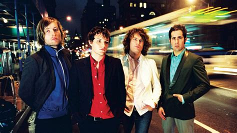6 HD The Killers Band Wallpapers