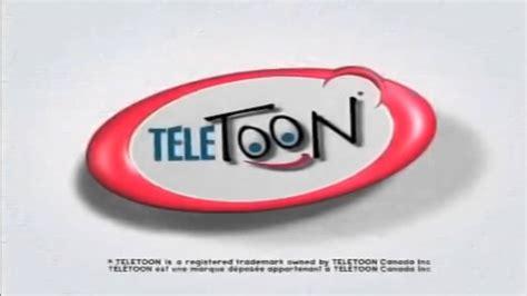 Teletoon Logo (1997-2007)