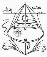 Coloring Boat Speed Simple Drawing Printables Transportation Motor Printable Raft Sheets Wuppsy Getcolorings Getdrawings Cartoon Yacht Truck Luxury sketch template