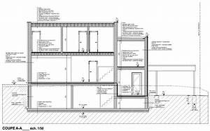 toiture plate bois myqtocom With plan de maisons gratuit 14 modulaire 12 photo maison plan construction mob toit plat