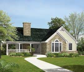 sloped lot house plans country home plan for a sloping lot 57138ha 1st floor