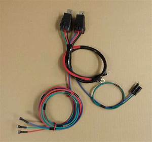 Cmc    Th Marine    Johnson Evinrude Power Trim  U0026 Tilt Relay Wiring Harness