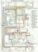 1962 Vw Wiring Diagram