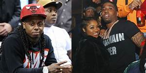Celeb Gossip News – Lil Wayne Might Want To See YFN Lucci ...