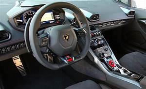 Why Lamborghini Trashed The Manual Transmission