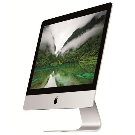 pc de bureau apple apple imac 21 5 pouces mf883f a ordinateur mac apple