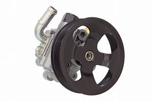 How Long Does a Power Steering Pump Pulley Last ...