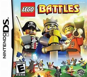 LEGO Battles Nintendo DS IGN