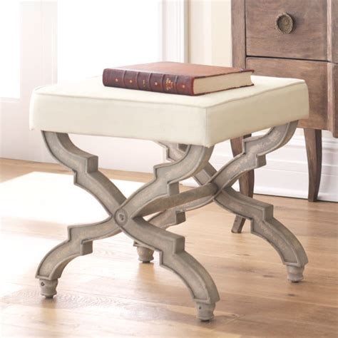 x bench ottoman x base stool traditional footstools and