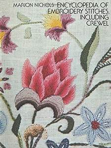 Illustrated Embroidery Stitches  U2013 Free Embroidery Patterns