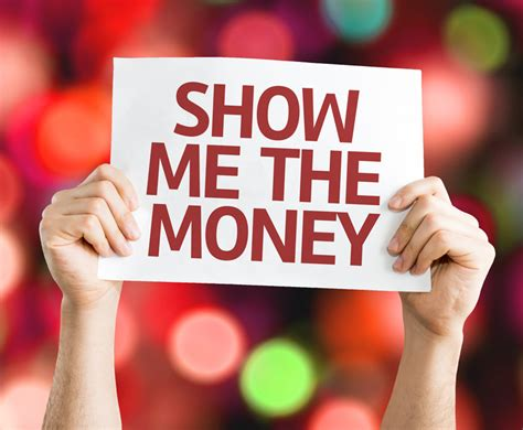 Show Me by Show Me The Money Okp