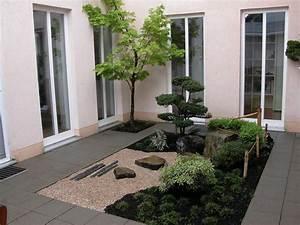 50 ideen wie sie japanische garten gestalten garten With französischer balkon mit japanische gärten gestalten