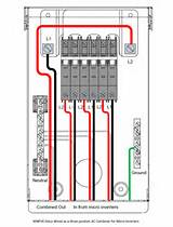 electrical wiring line vs load images