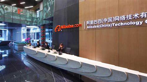 Alibaba Posts Highest Growth In A Year Despite Sluggish China  Stock News & Stock Market