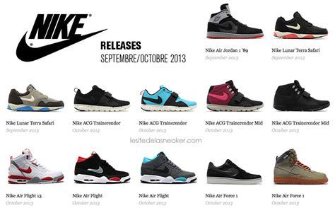 Modification Réservation Air by Modele De Nike