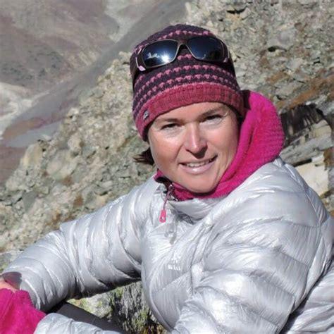 nicole steck swiss climber ueli stecks wife bio wiki