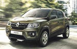 Petite Dacia : kwid renault maroc ~ Gottalentnigeria.com Avis de Voitures