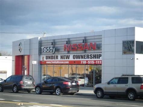 Nissan Bronx by Teddy Nissan Bronx Ny 10469 Car Dealership And Auto