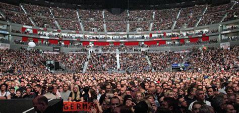 Lanxess Arena Sitzplan