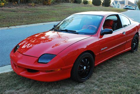 99redfire 1999 Pontiac Sunfirese Coupe 2d Specs, Photos