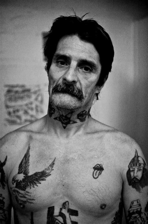 Prison Tattoo Images & Designs