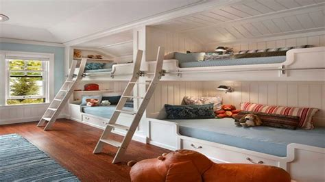 coolest bunk bed ideas  kids  interesting bunk beds