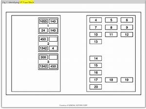 Fuse Box On 2003 Park Avenue   28 Wiring Diagram Images