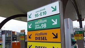 Prix Essence Sans Plomb 95 : comment expliquer la hausse des prix de l 39 essence ~ Maxctalentgroup.com Avis de Voitures
