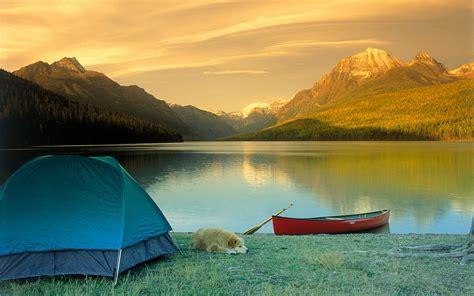 World's Best Camp Sites  Travel + Leisure