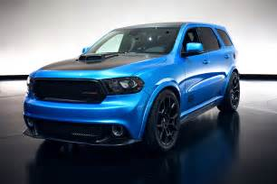 show home interior the sema debut of the dodge durango shaker the official