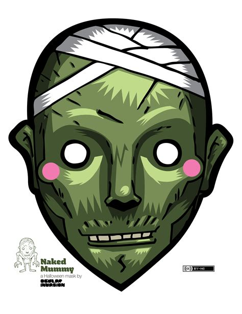 printable mask 1000 images about zombierific on crumpets and plants vs zombies