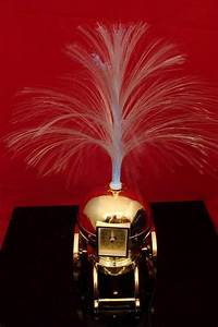 Color Changing Fiber Optic Motion Lamp With Clock Large